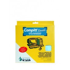 Compitt® Towels