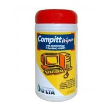 Compitt® Wipes